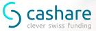 Cashare logo