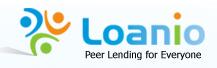 Loanio logo
