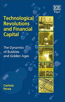 Book Technological Revolutions