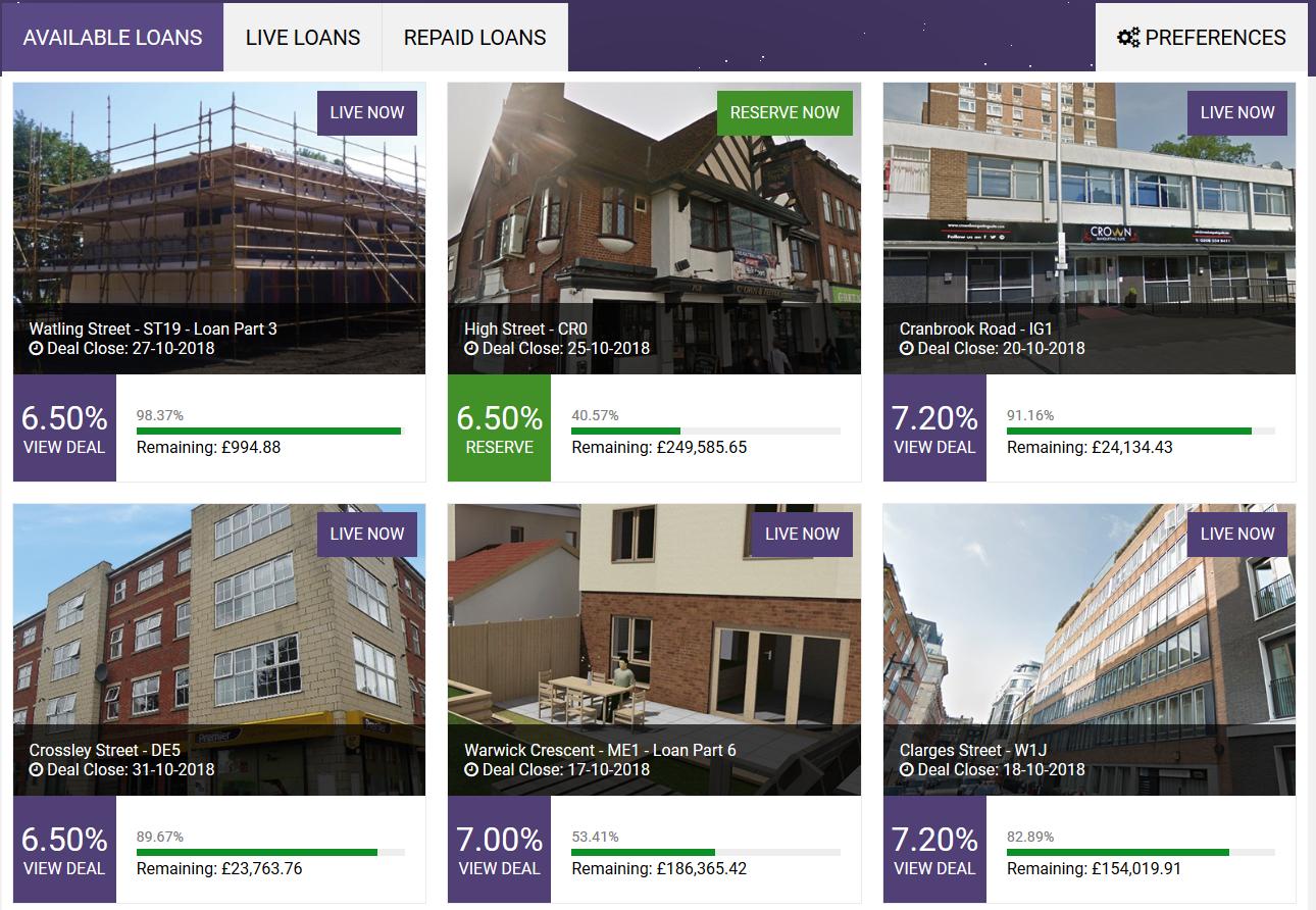 Kuflink loans