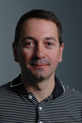Loic le Pichoux, CEO Klear