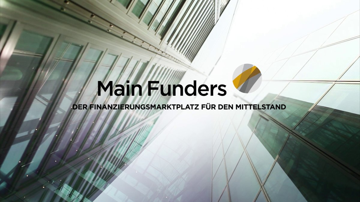Main Funders