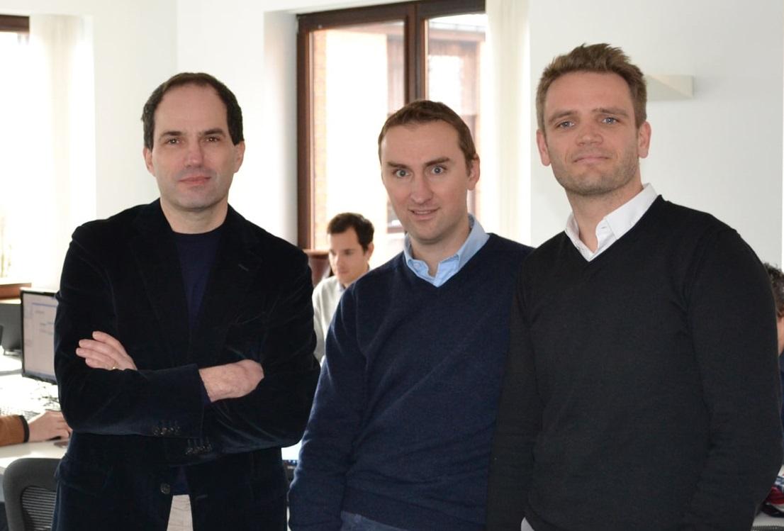 Mozzeno Founders