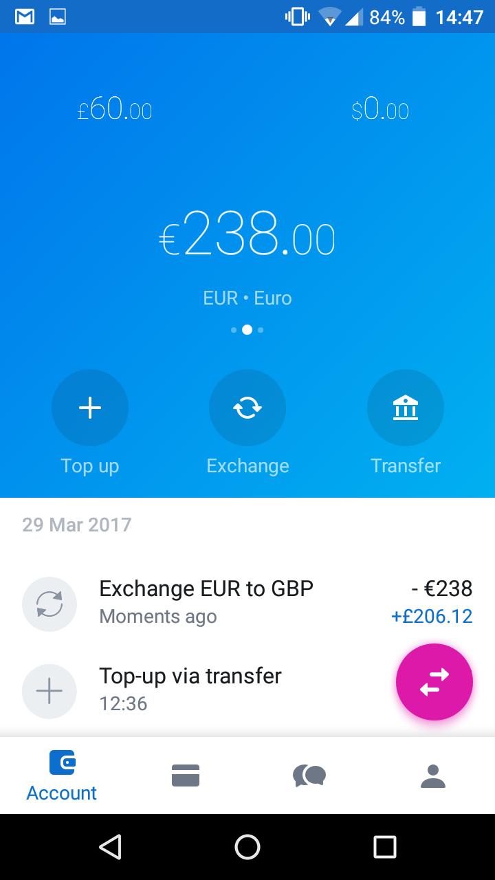 seedrs | P2P-Banking